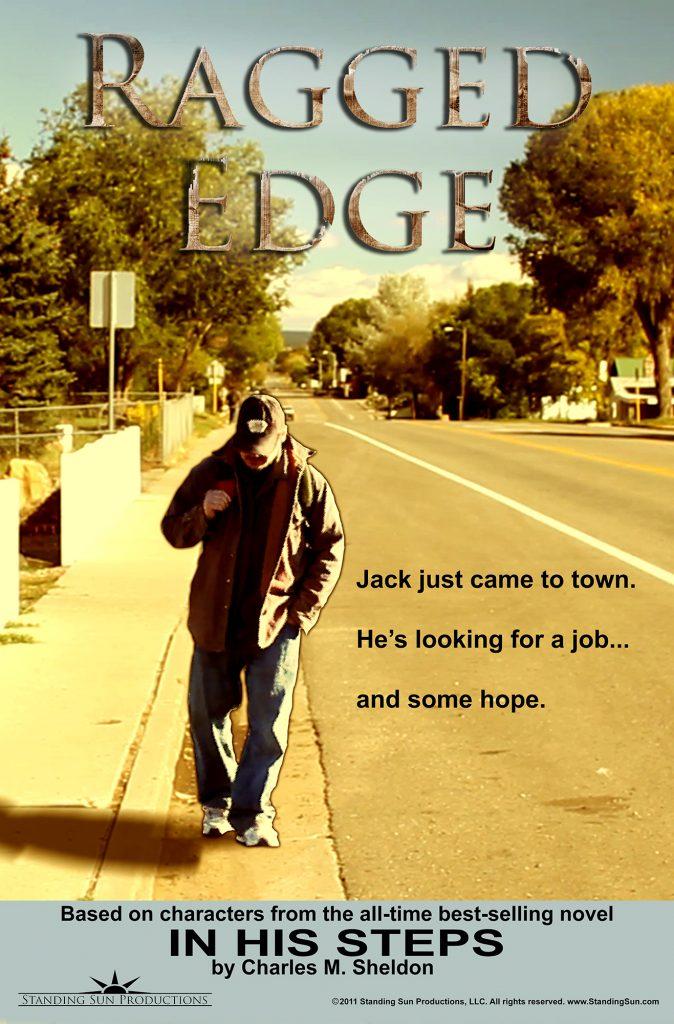 Ragged Edge - Standing Sun Productions