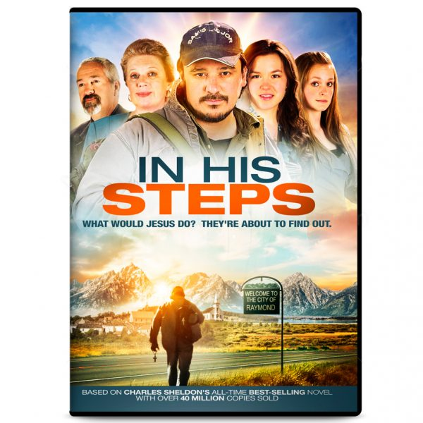 In His Steps DVD - Standing Sun Productions