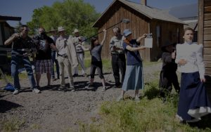 Standing Sun Productions - In His Steps, Indy Christian Review, Delantare - Montrose, Colorado Movie Studio
