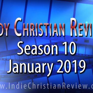 Indy Christian Review Season 10 Announcement Trailer