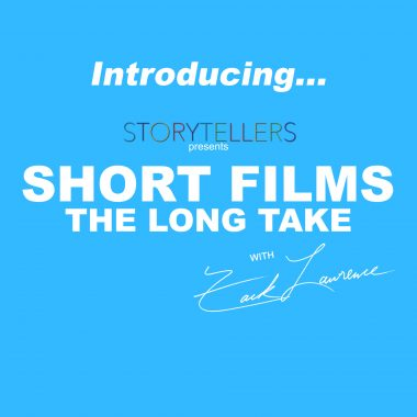 Introducing Short Films: The Long Take | Standing Sun Productions with Storytellers