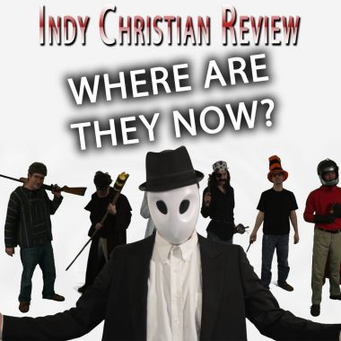The Characters of Indy Christian Review: Where are they Now?