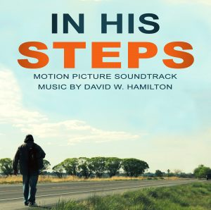 In His Steps Motion Picture Soundtrack CD | Standing Sun Productions, LLC