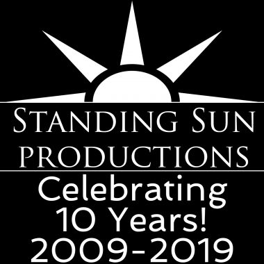 Standing Sun Productions Celebration 10 Years 2009-2019