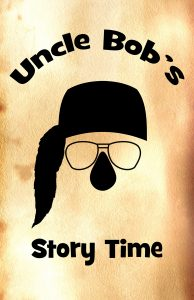 Uncle Bob's Story Time series poster