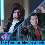 Watch The Doctor Meets a Jedi comedy short film by Standing Sun Productions